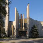 Kościół Najświętszego Serca Pana Jezusa w Bielsku-Białej