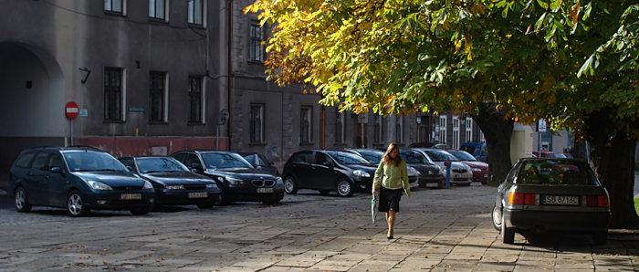 Zwiedzaj miasto Bielsko - Biała